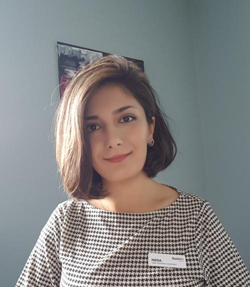PhD candidate, Austin Health