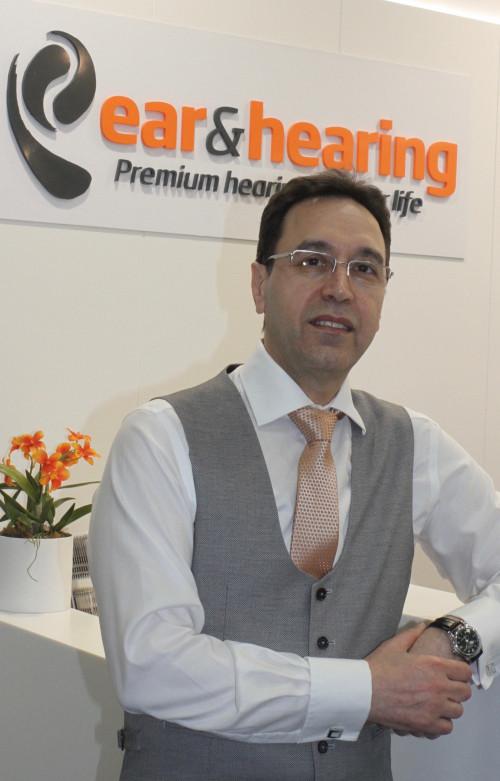 Ear & Hearing Australia