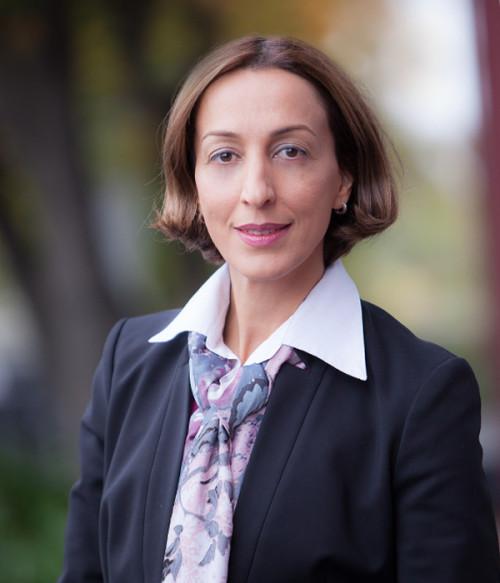 Dr Fariba Kavianpour